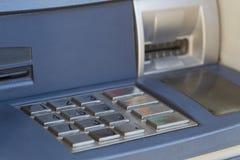 ATM для наличных денег Стоковые Фото