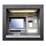 ATM Royalty Free Stock Photos