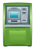 ATM Stockfotos