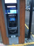 ATM Royalty-vrije Stock Afbeelding