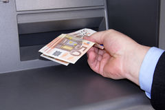 Free Atm Stock Photography - 9335212