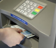 Free ATM Access Stock Photos - 4604633