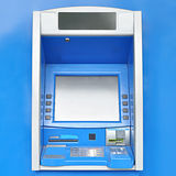 ATM or automated teller machine Stock Photo