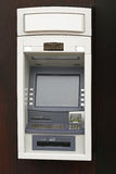 ATM. Automated Teller Machine With Keyboard Royalty Free Stock Image
