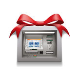 ATM - Automated teller machine Stock Photos