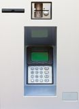 ATM Banking Machine Royalty Free Stock Image