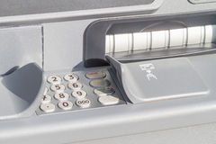 ATM cash machine Stock Images
