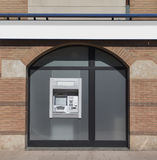 ATM cash machine Royalty Free Stock Image