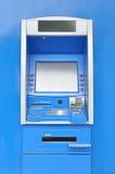 ATM of geautomatiseerde tellermachine Stock Foto