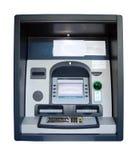 ATM - het punt van het Contante geld Stock Foto
