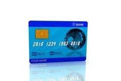 ATM-KARTE lizenzfreie abbildung