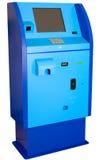 ATM-machine Royalty-vrije Stock Afbeelding