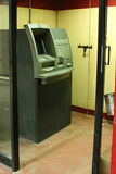 ATM machine facility Royalty Free Stock Image