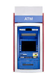 Atm Machine. Royalty Free Stock Images