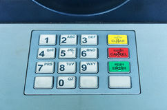 ATM machine Stock Photos