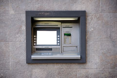 ATM-Maschine Stockfotos