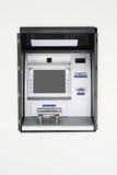 ATM-Maschine Lizenzfreie Stockbilder