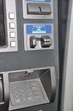 ATM maszyna Zdjęcia Royalty Free