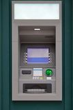 ATM Royalty Free Stock Photos