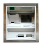 ATM - Ponto do dinheiro Foto de Stock Royalty Free