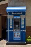 ATM Sacombank Στοκ εικόνες με δικαίωμα ελεύθερης χρήσης