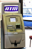 ATM Stock Image