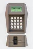 ATM terminal Stock Photo