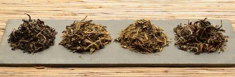 Atmosfer herbaty Obrazy Stock