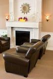 Atmosfera confortável Foto de Stock Royalty Free