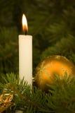 Atmosfera do Natal Imagens de Stock