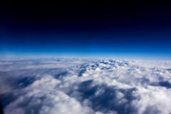 Atmosphere Royalty Free Stock Photography