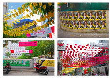 Atmosphere of Maldivian Parliamentary Election in  Stock Photography