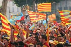 Atmosphere in Perpignan Stock Photos