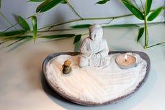 An atmosphere for a Zen moment. stock photos