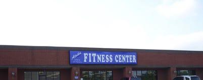 Atoka sprawności fizycznej centrum, Atoka, TN Fotografia Stock