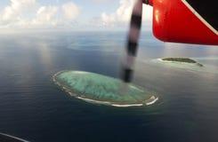 atol Zdjęcie Royalty Free