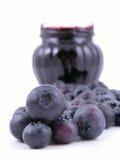 Atolamento da uva-do-monte foto de stock royalty free
