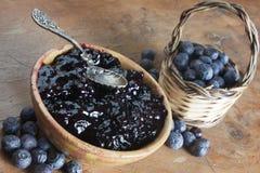 Atolamento da uva-do-monte imagens de stock royalty free