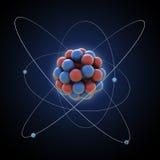 atom Zdjęcie Royalty Free