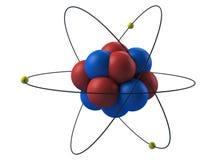 Atom Stock Image