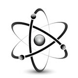 atom Fotografering för Bildbyråer