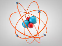 Atom Stock Photos