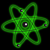 Atom Stock Images