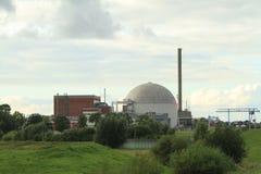 Atom Energy Imágenes de archivo libres de regalías