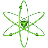 Atom Stock Images