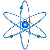 Atom Royalty Free Stock Image