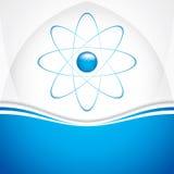 Atom Stock Photography