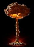 Atombombe Stockbilder