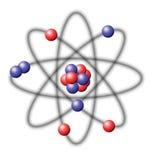 Atome Photos libres de droits
