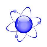 Atome Photos stock
